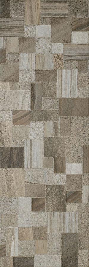Brown Stone 25X75