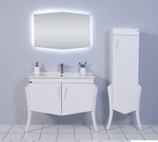Versailles Ice White 85,100cm