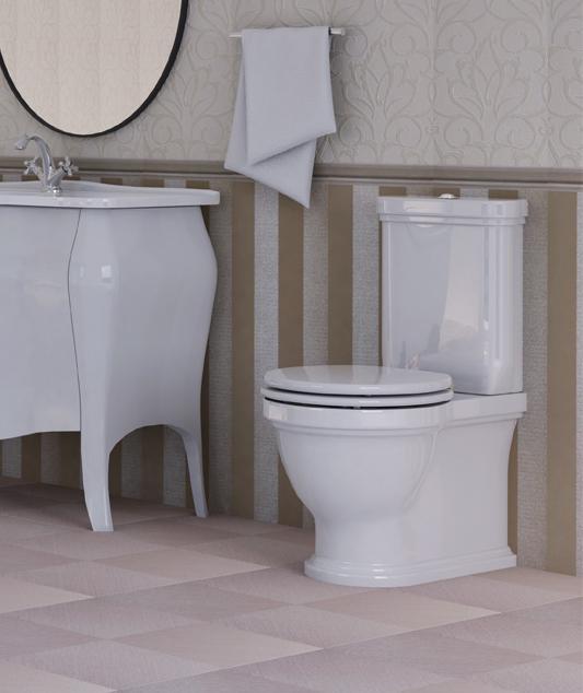 WC guace Ethos